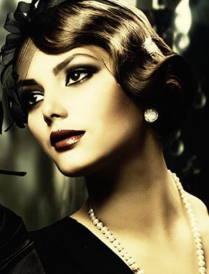 Професиональный вечерний, дневной, свадебный, макияж итальянской косметикой «Cinecitta» в Кременчуге, а также репетиция макияжа