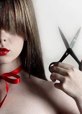 Дорогие друзья, представляем вам нашего нового парикмахера - Анастасию Лебединскую и мастера маникюра - Алину Радочин!