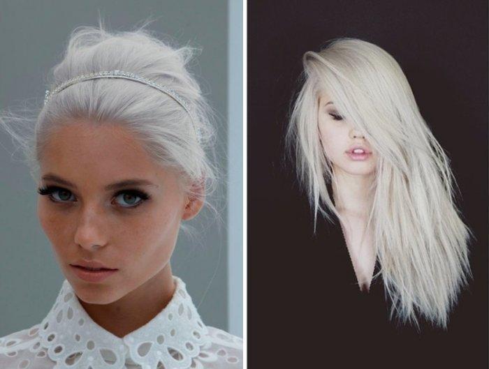 Какие бы мифы не ходили об обладательницах волос цвета блонд, мы знаем точно: блондинка – это стильно!