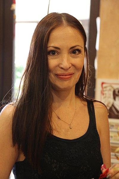 У нашего ведущего парикмахера-универсала - Татьяны Гурко сегодня День Рождения!