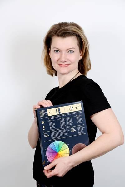 Поздравляем с днём рождения мастера парикмахера - Наталью Мизину!
