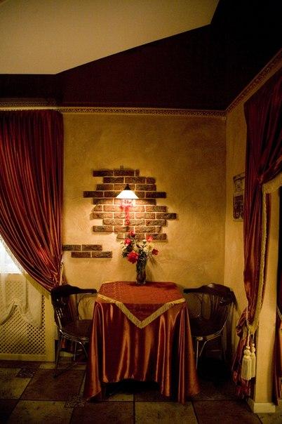 Уютная зона отдыха для любимых клиентов!