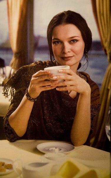 Приглашаем клиентов и гостей салона на чашку ароматного чая!