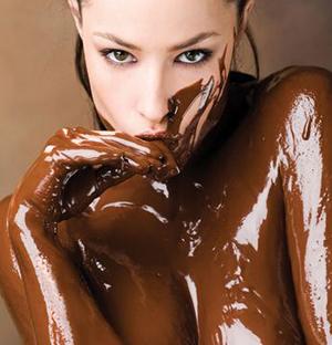 Спа процедуры: горячий шоколад, лёгкие ножки, перезагрузка для спины, термоактивний lifting гель и холодное минеральное обёртывание в Кременчуге