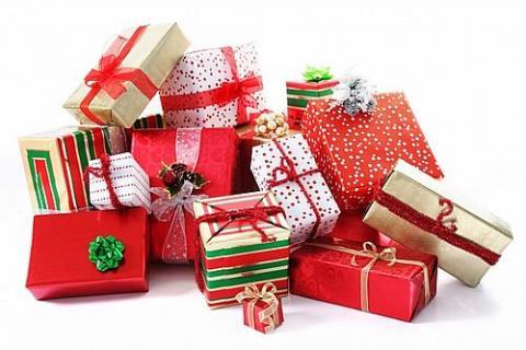 Не жди Нового Года, получай подарки уже сегодня!