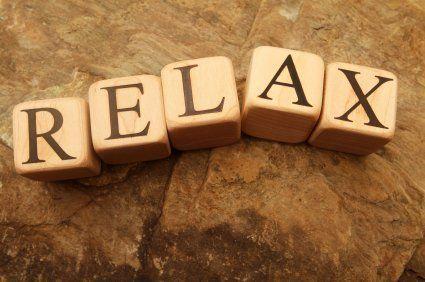 Расслабляющий массаж помогает справиться со стрессом и появлением и развитием разного рода заболеваний