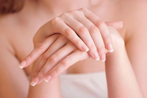 Парафинотерапия для рук в Кременчуге