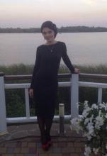 Анна Супонина