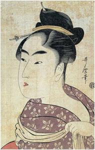 Стандарты красоты в древнем Китае