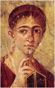 Стандарты красоты в древней Греции