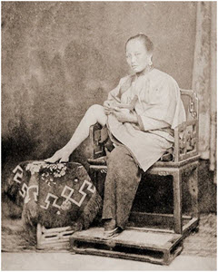 Стандарты красоты в Китайских традициях