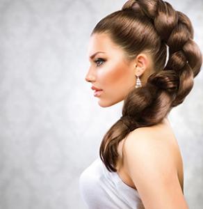 Лечение волос в Кременчуге