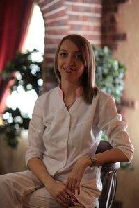 мастер-косметолог и визажист - Юлия Романенко