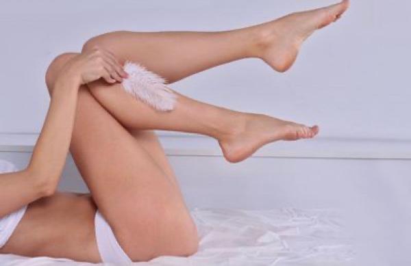 Лазерне видалення волосся Кременчук