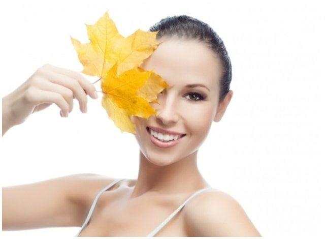 Б'юті-план для шкіри восени на 2017