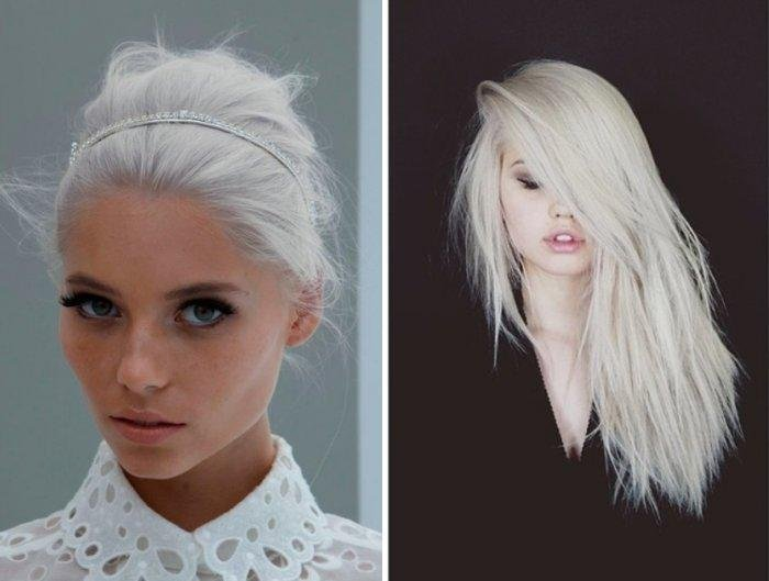 Блонд - міфи і реальність
