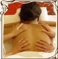 Приголомшлива новинка в салоні - «масаж в 4 руки»