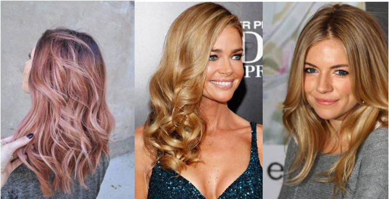 Модні фарбування волосся в 2020 році