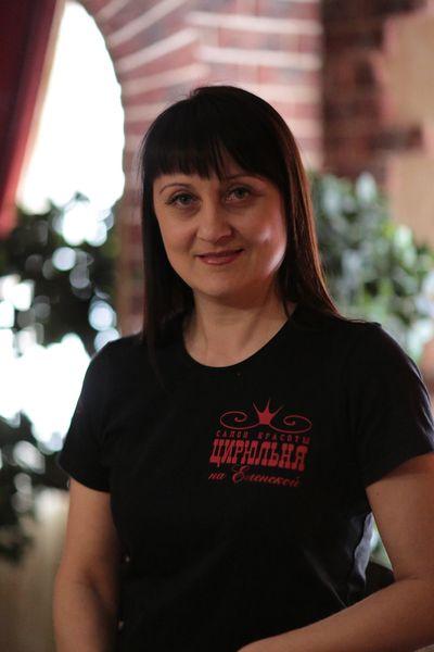 С Днём Рождения, Оксана Мусиевская