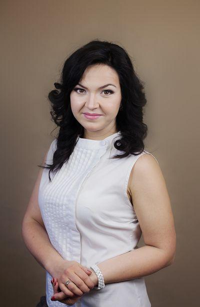 З днем народження, Анна Євгеніївна!