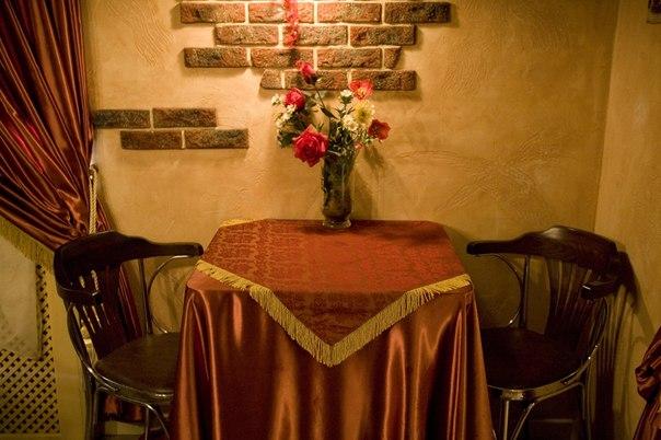 Наше уютное кафе для Вашего хорошего настроения!