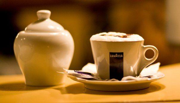 Для вашого задоволення - тільки найкращі зерна і кращий виробник кави!