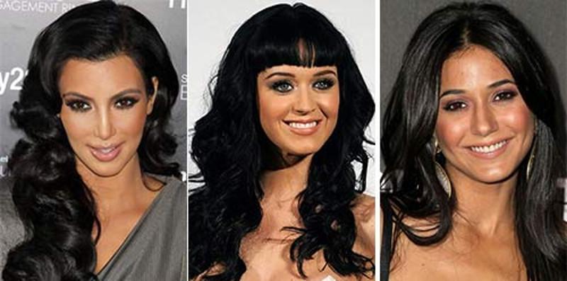 Модные окрашивания волос в 2020 году
