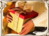 Время выбирать подарки!