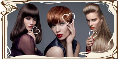 Фарбування волосся L'oreal professionel