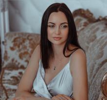 Бабич Алина