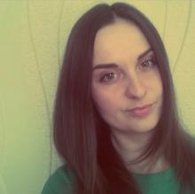 Дзугань Наталя