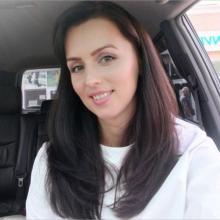 Животовская Татьяна
