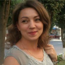 Козлова Маргарита