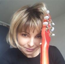 Прилепа Ольга