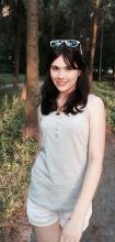Елена Семенихина