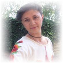 Шуман Ирина