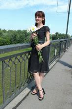 Карина Стеба