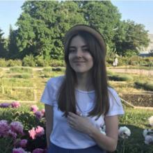Варовина Елена