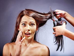 5 стадій готовності до зміни зачіски