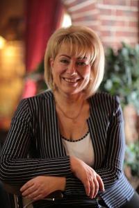 Вітаємо Тетяну Риндич з днем народження!