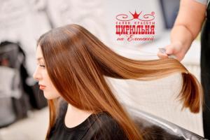 Ламінування – миттєва реконструкція вашого волосся
