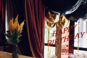 День Народження Цирульнi - нам 13 років!