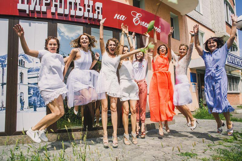 Салон краси Цирюльня Кременчук, нам 11 років